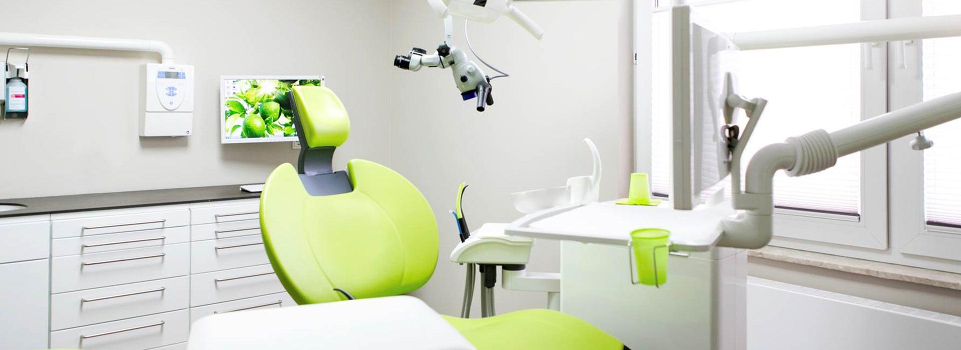 dental high end