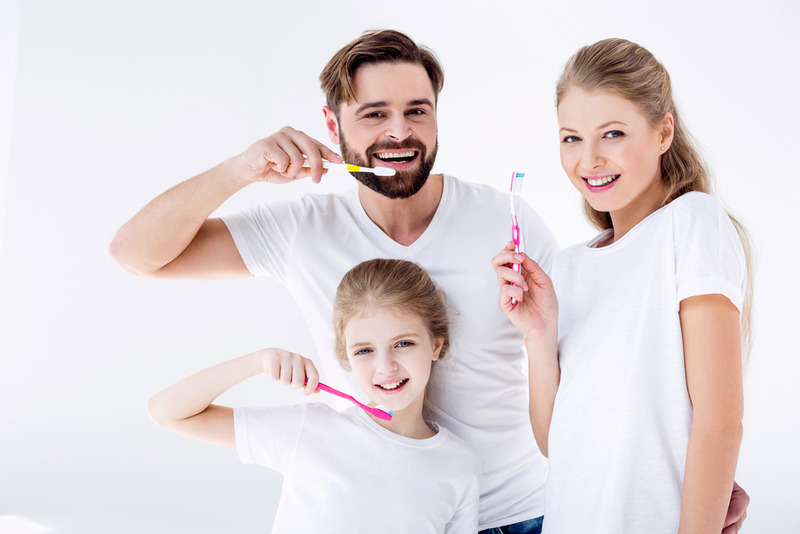 best dentist in burbank for the whole family
